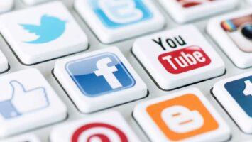 Tamaños de imagen en Redes Sociales