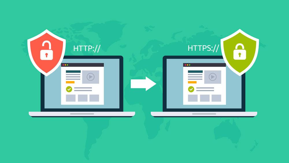 ¿Qué son en realidad HTTP y HTTPS?