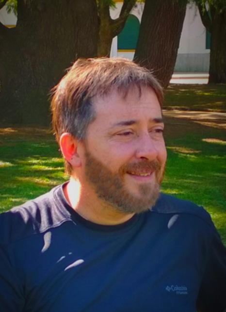 Walter Omar Rivas